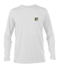 Tropical hogfish L/S - Performance White