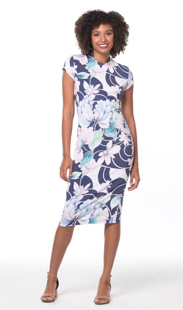 Out For A Spin Kimora Dress