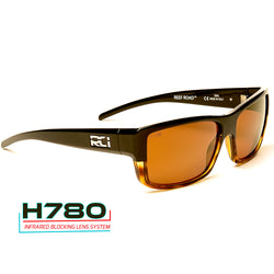 Reef Road - Black Tort Fade / Copper SRG H780