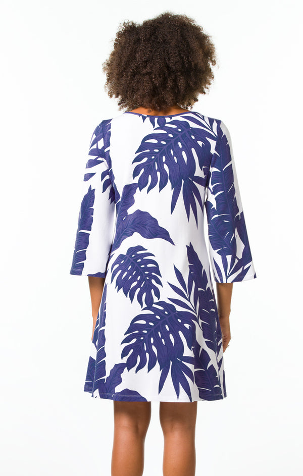 Cool Breeze Roselyn Dress