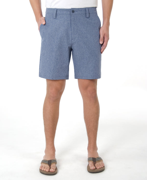 Tori Richard Surf N Turf Short Navy