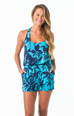 Play It Again Bella Romper