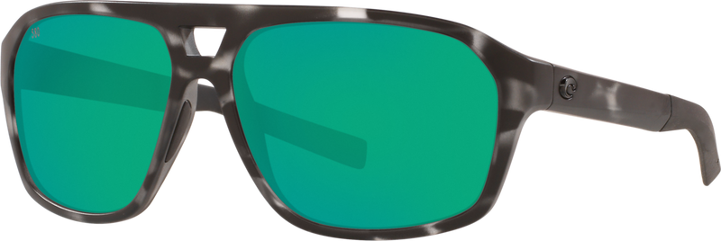 Switchfoot - Ocearch Matte Tiger Shark / Green Mirror 580G