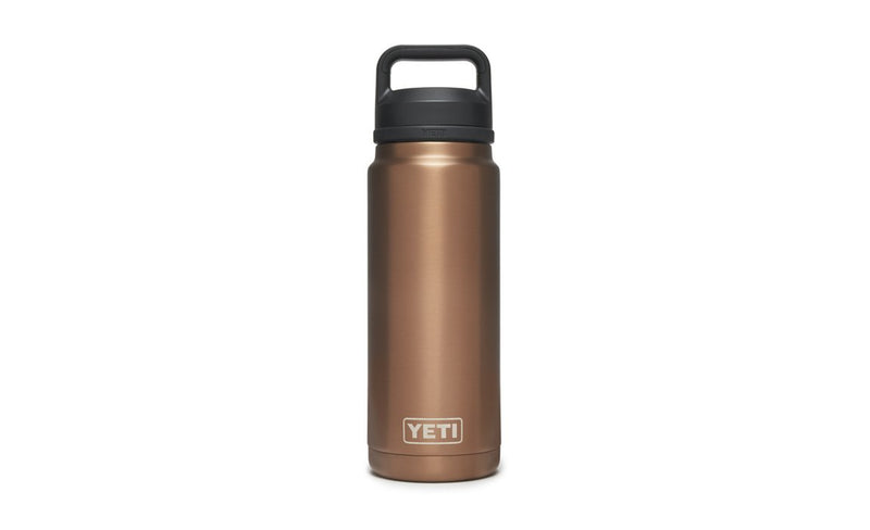 Yeti Rambler 26 oz. Bottle - Copper