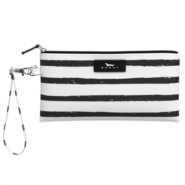 Kate Wristlet - Double Stuff
