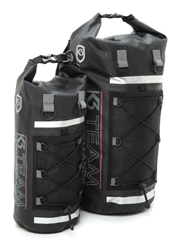 Pro-Tech 20 Liter Backpack - Black