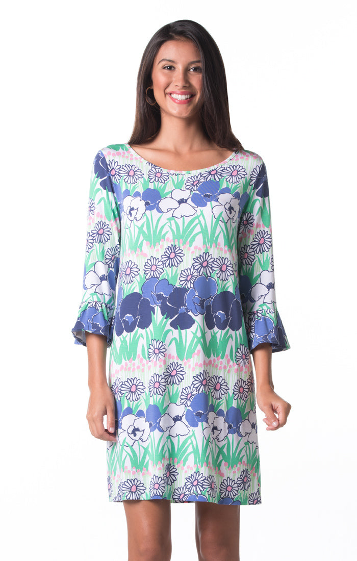 Morning Glory Lana Dress