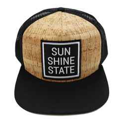 Sunshine State Trucker - Cork