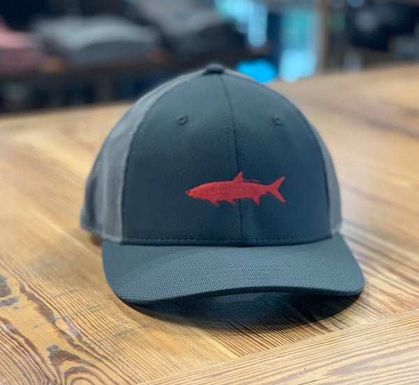 Ultra-fit Tarpon Hat - Tampa Bay