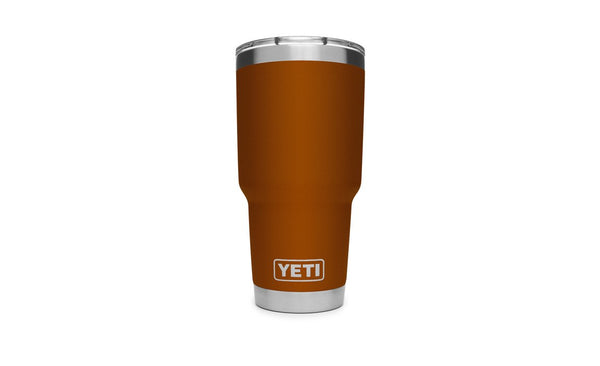 Yeti Rambler 30oz Clay