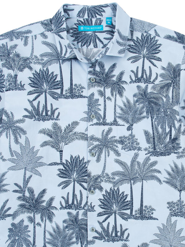 Ink & Palms S/S Water