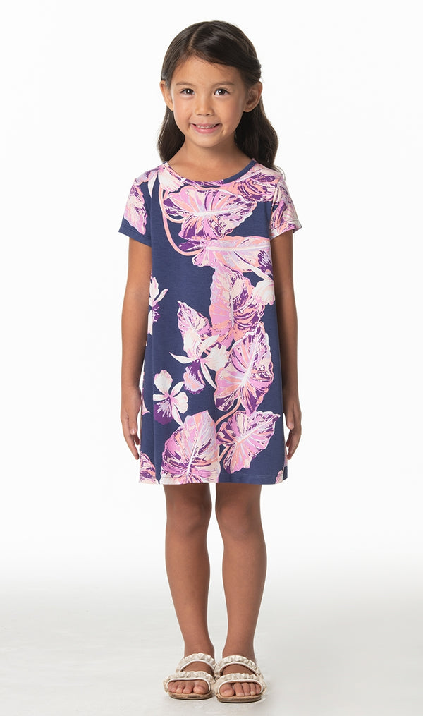 Always in Bloom Aria Dress