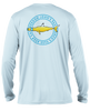 Sandbar Shark L/S - Performance Ice