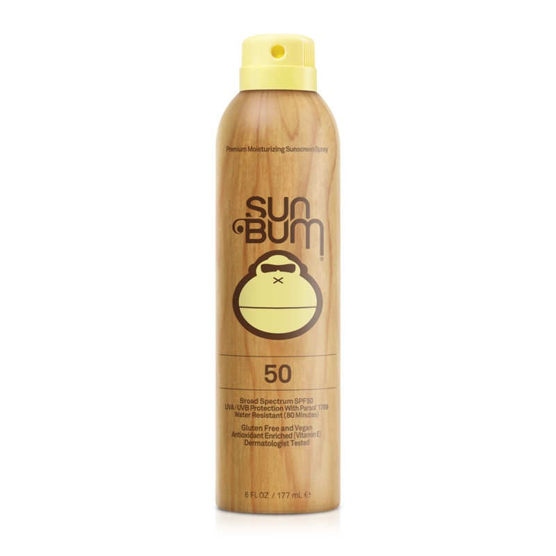 Sun Bum Original Spray Sunscreen - SPF 50