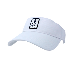 Anchor Visor - Performance White