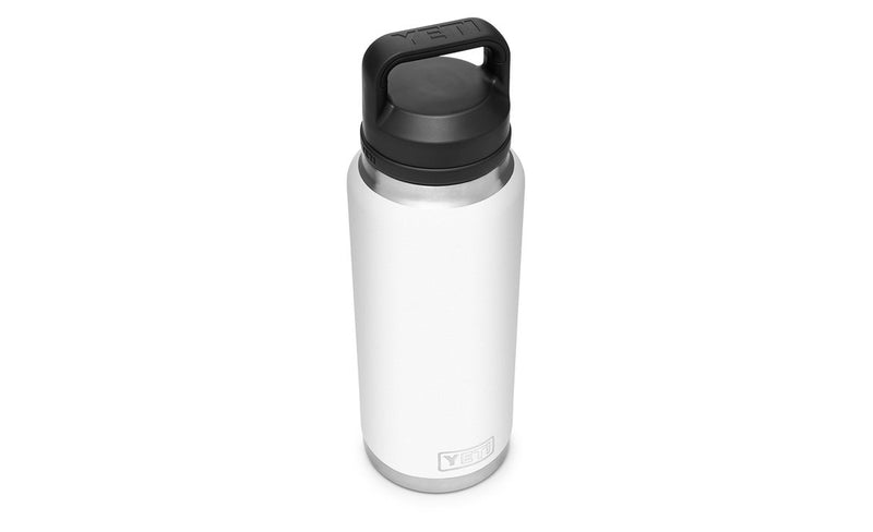 Yeti Rambler 36 oz. Bottle White
