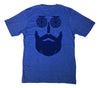 Boaters Republic Fly Guy S/S- Heather Blue - Boaters Republic