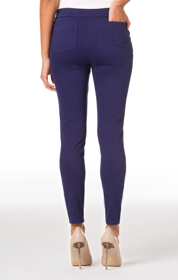Travel Twill Daniela Pant - Navy