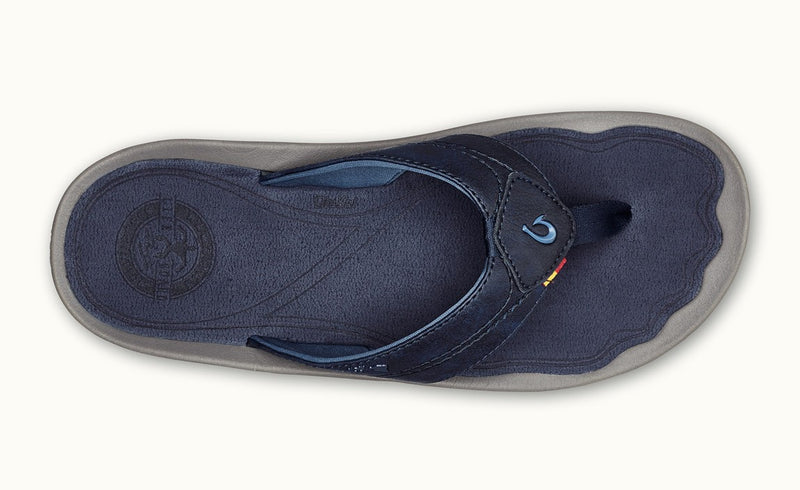 Olukai Kipi Trench Blue/Trench Blue - Boaters Republic