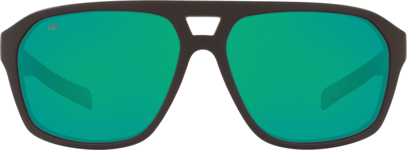 Switchfoot -  Ocearch Matte Black Frame / Green Mirror 580G