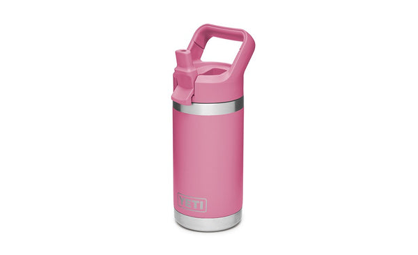 Yeti Rambler Jr 12 oz Bottle Pink