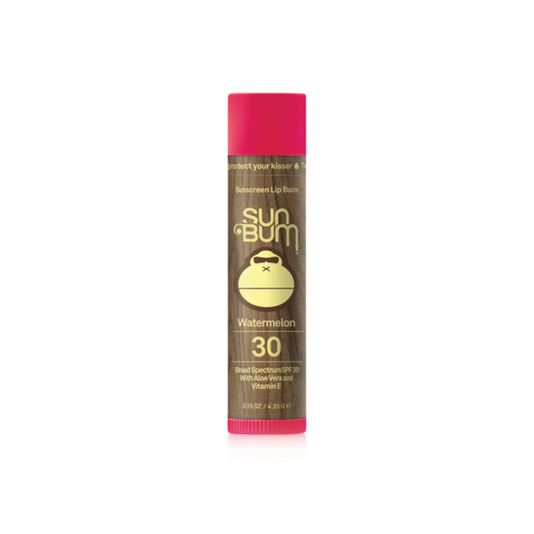SB Lip Balm Watermelon