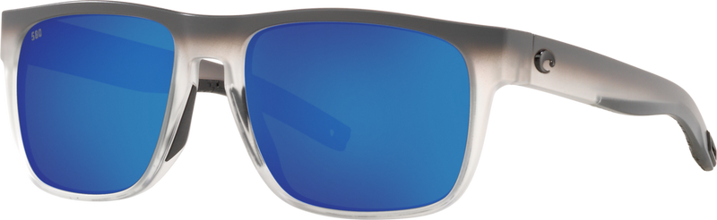 Spearo - Ocearch Matte Fog Gray/Blue Mirror 580G