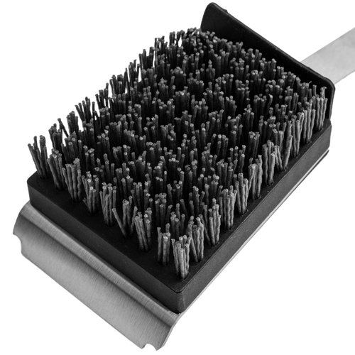 REPLACEMENT BBQ CLEANING BRUSH 2 PACK