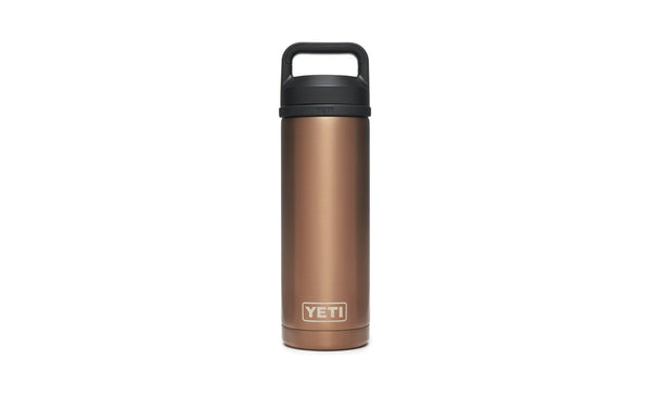 Rambler 18 oz Bottle Chug - Copper