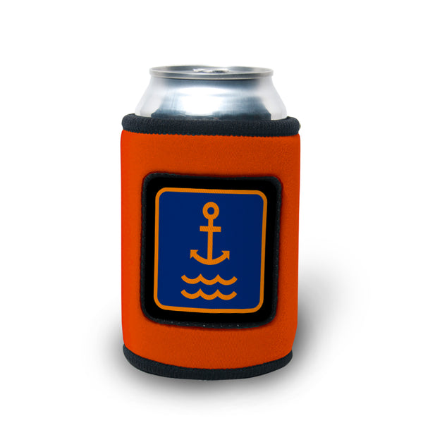 Florida Anchor Cruzie - Orange