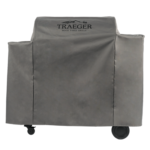 TRAEGER IRONWOOD 885 GRILL COVER - FULL LENGTH