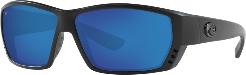 Tuna Alley -  Blackout Frame / Blue Mirror 580G