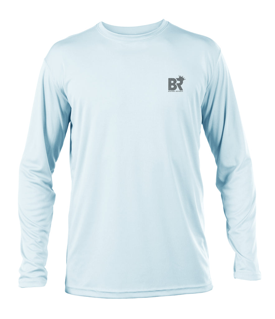 Silver King L/S - Performance Artic