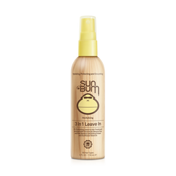 Sun Bum 3 In 1 Leave In 4.0 oz