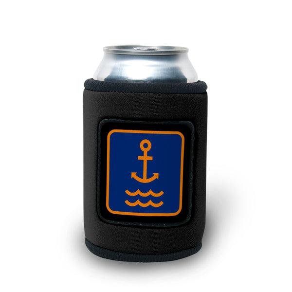 Florida Anchor Cruzie - Blk