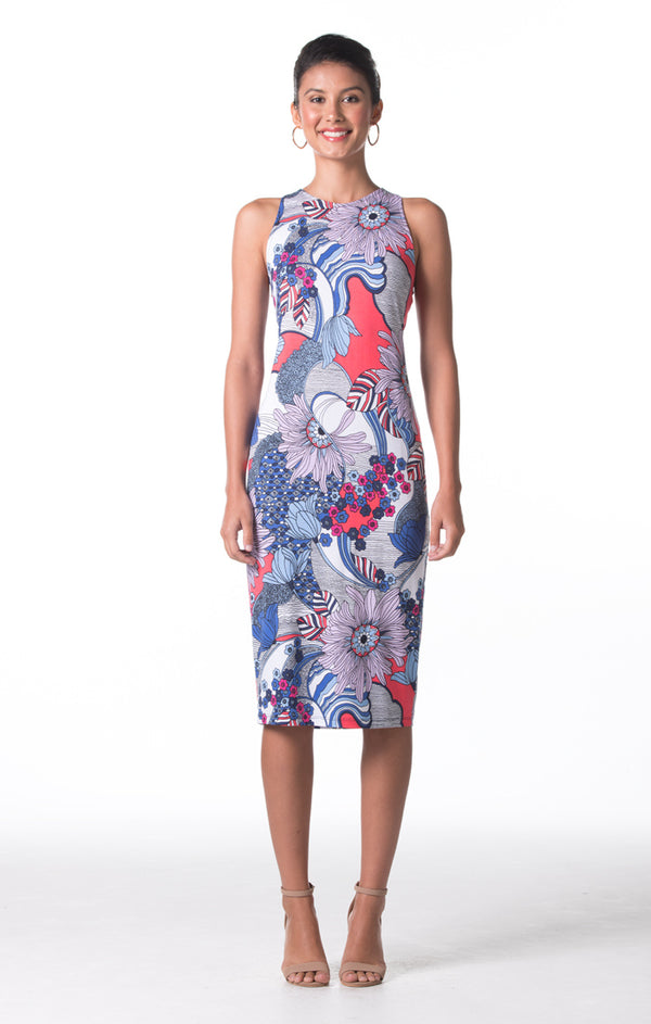 Crazy In Love Karley Dress