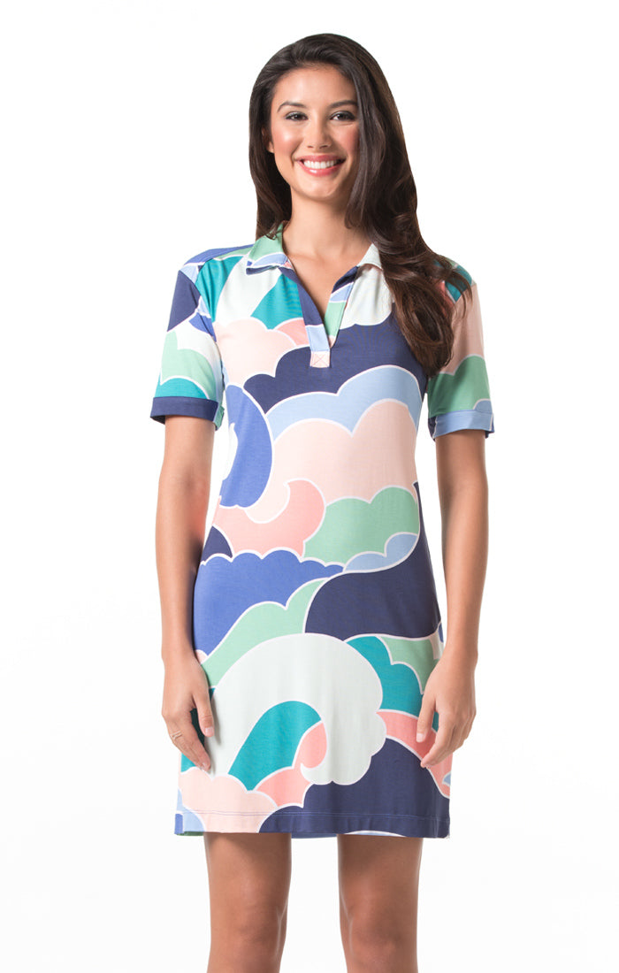 Wavy Gravy Jasona Dress