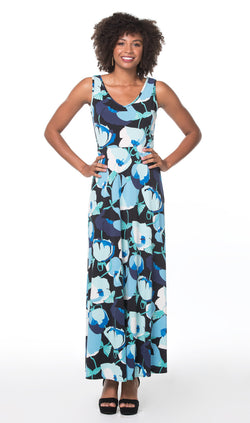 Paper Roses Brooklyn Dress