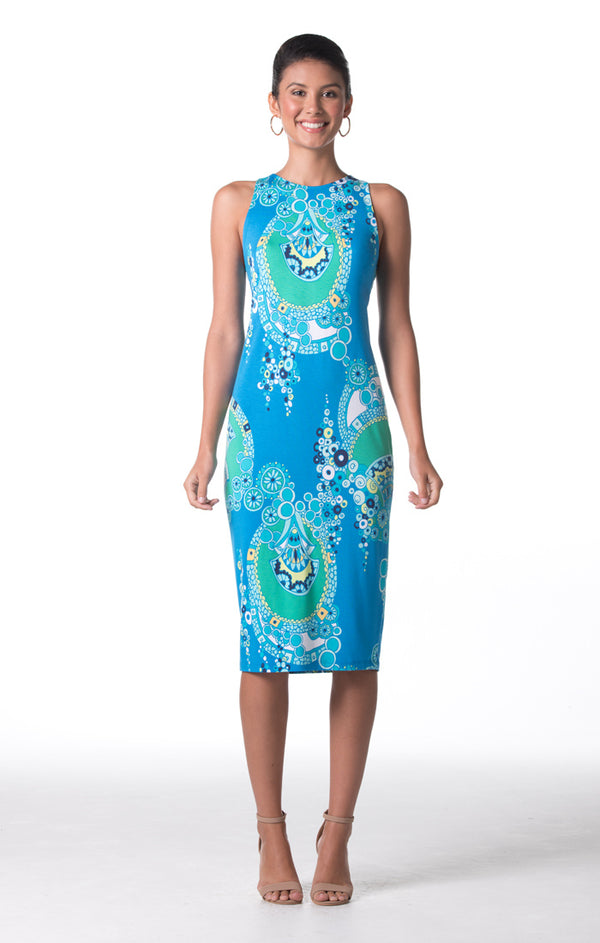 Ring My Bell Karley Dress