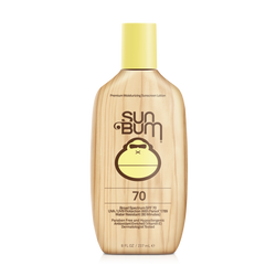 Sun Bum Original Sunscreen Lotion - SPF 70