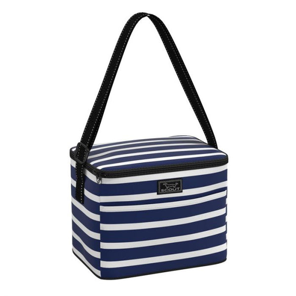 Ferris Cooler - Nantucket Navy