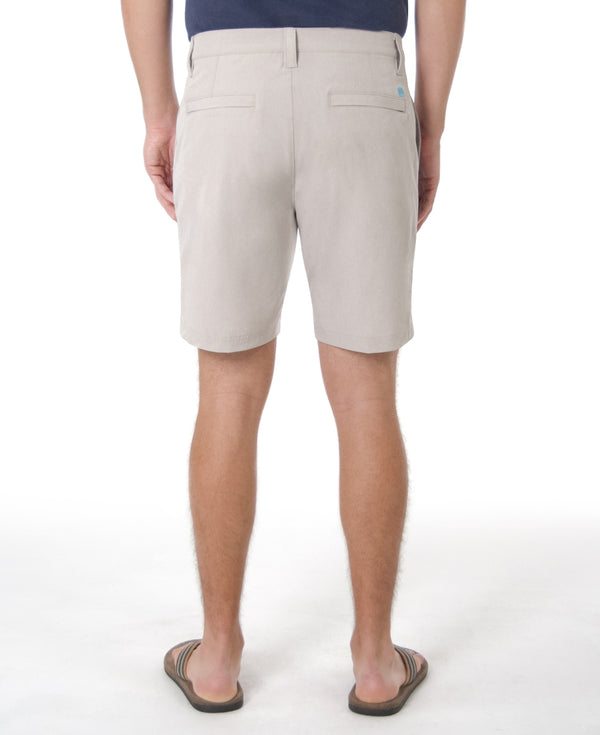 Tori Richard Surf N Turf Short Sand