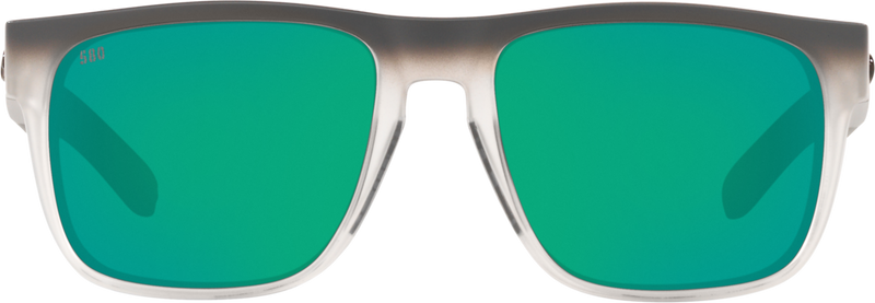 Spearo - Ocearch Matte Fog Gray/ Green Mirror 580G