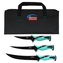Danco Pro Series Roll Up Bag Kit - Seafoam