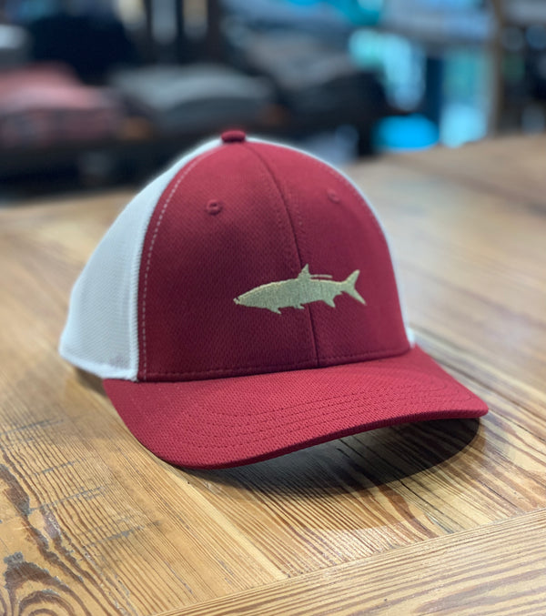 Ultra-fit Tarpon Hat - Tallahassee