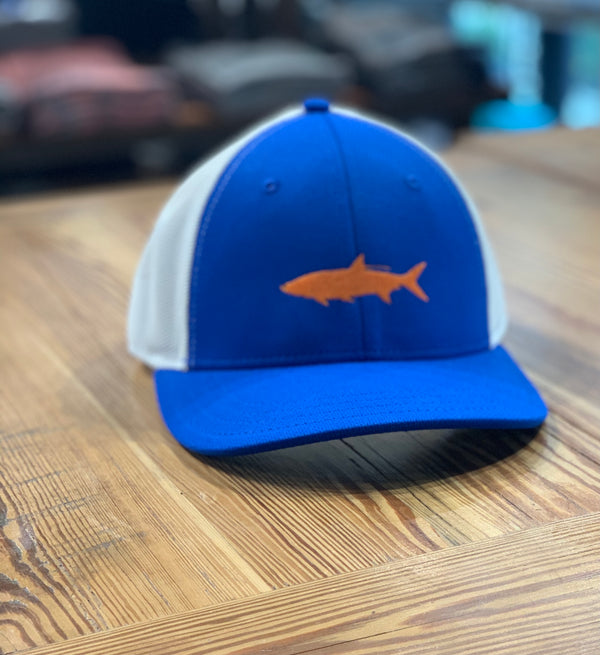 Ultra-fit Tarpon Hat - Gainesville