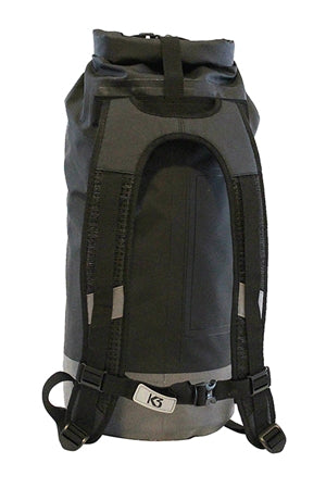 Poseidon 30 Liter Backpack - Black