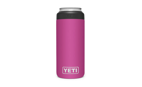 Yeti Rambler Colster Slim - Prickly Pear Pink