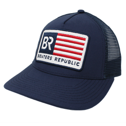 El Presidente Trucker - Navy