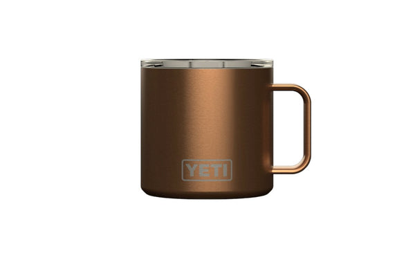 Yeti Rambler 14 oz. Mug - Copper